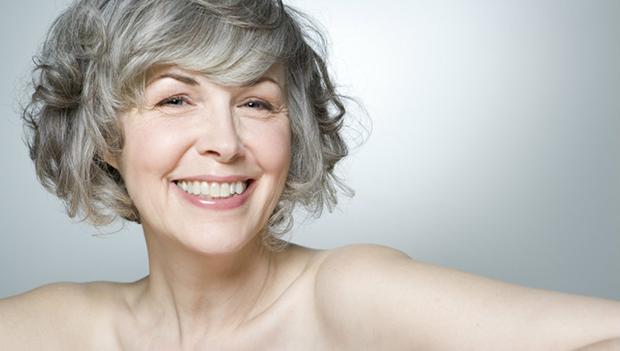 envejecimiento del cabello