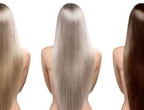 Usos de las extensiones de cabello