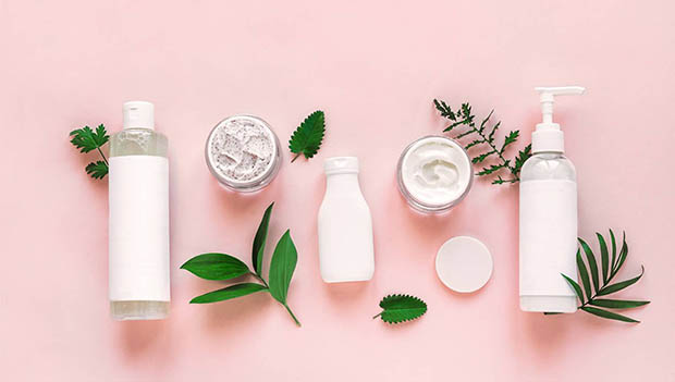 cosméticos ecológicos sin parabenos